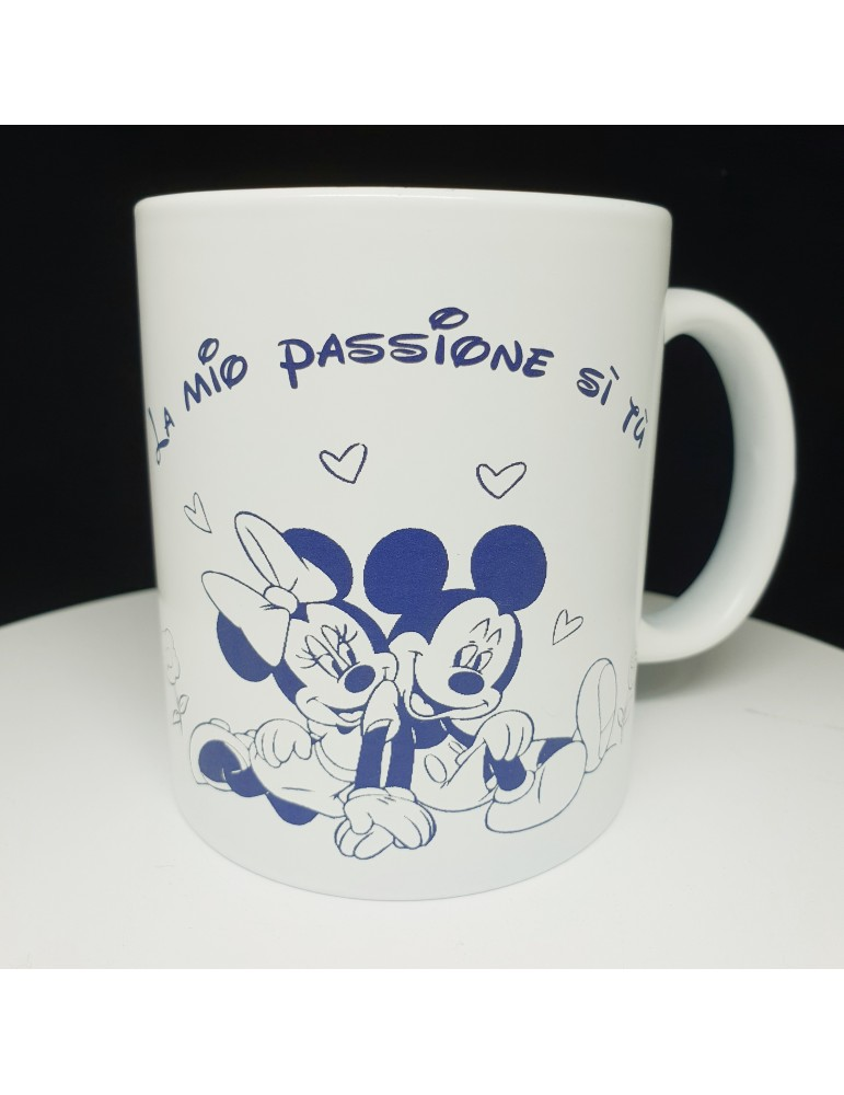 mug mickey minnie