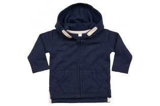 sweat shirt bébé personnalisable