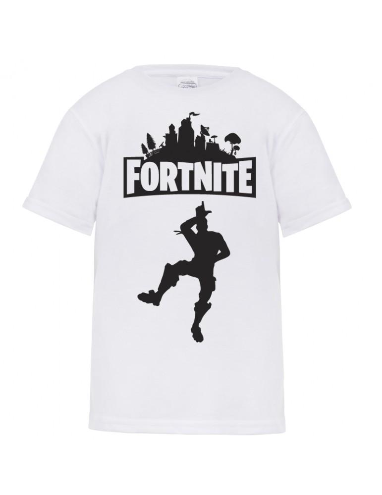 Tee-shirt Fortnite 2