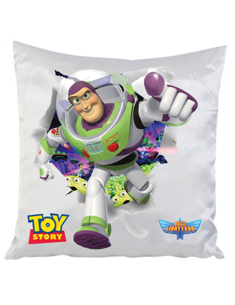coussin toy story