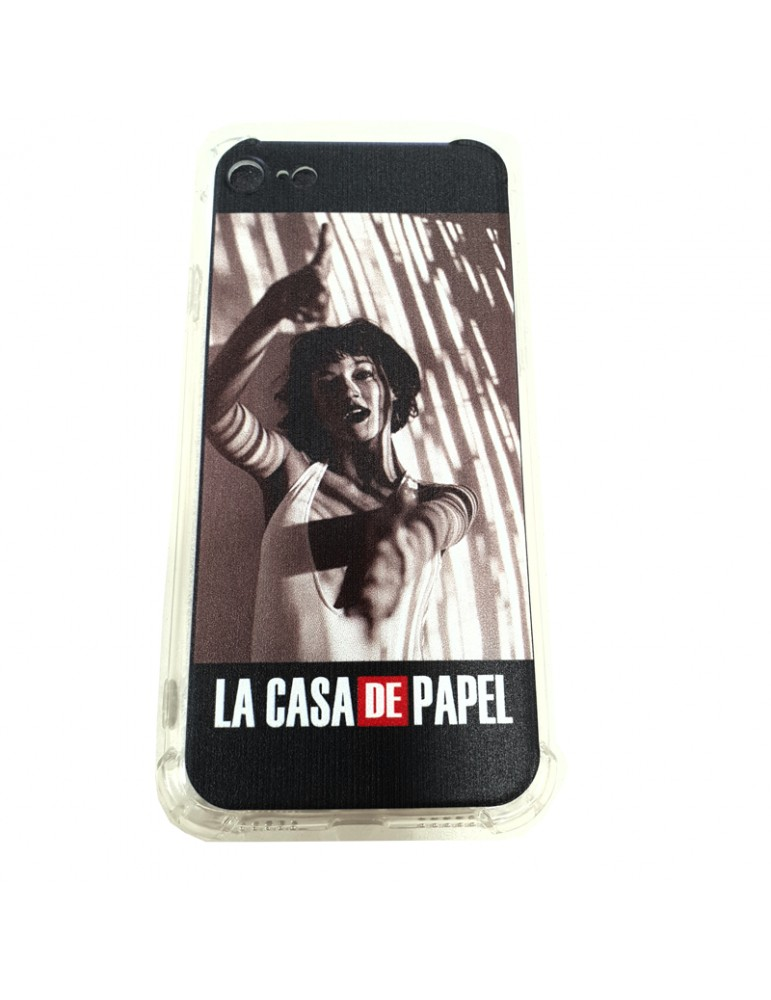 coque iphone tokio la casa de papel
