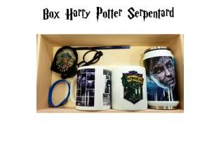 box harry potter serpentard