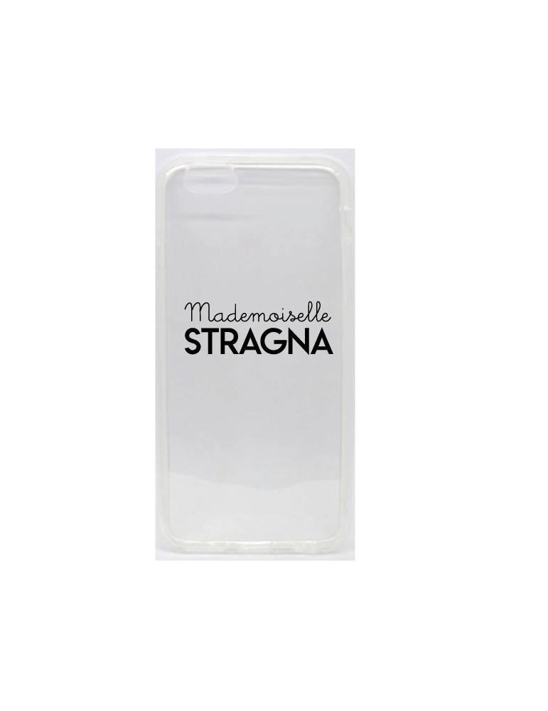 Mademoiselle stragna
