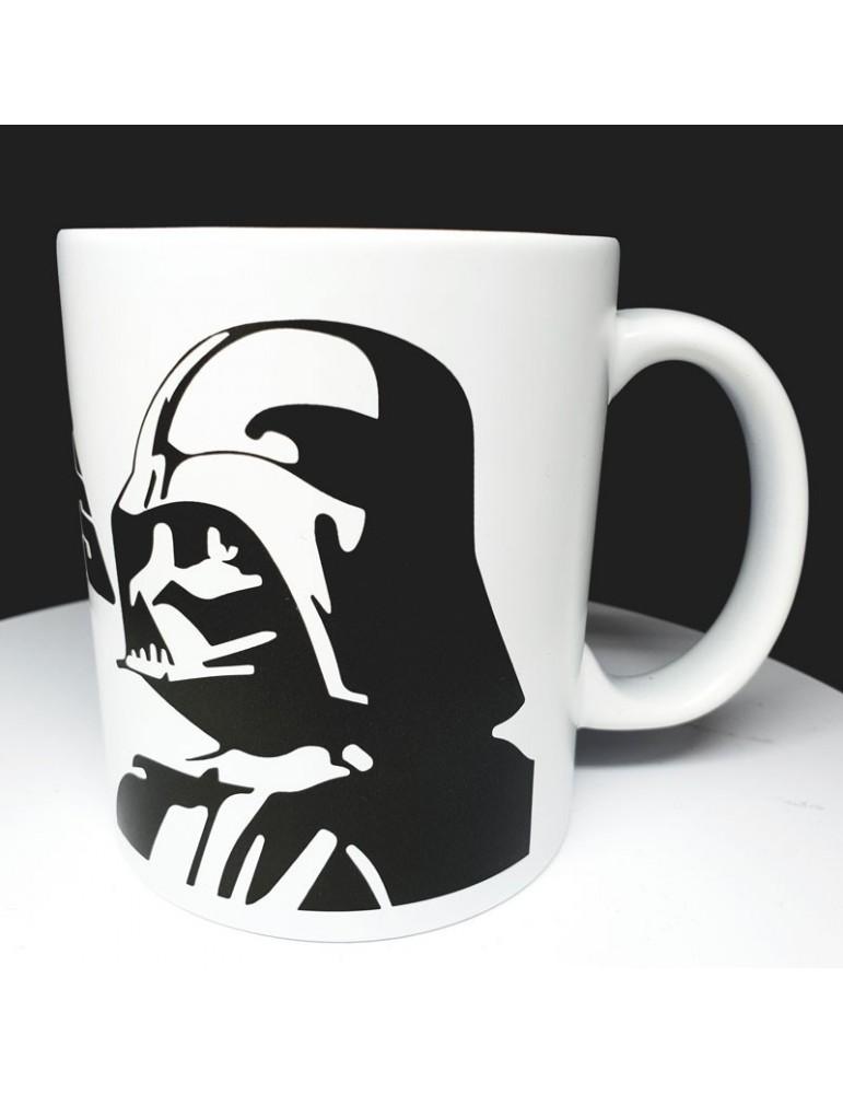 mug dark vador