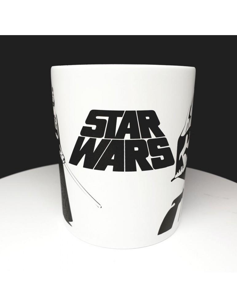 Mug pop art fête des pères