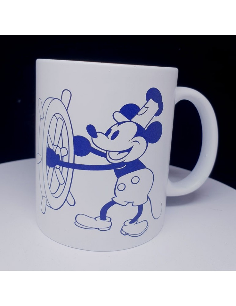Mug mickey sailor personnalisable