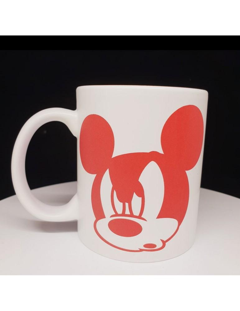 mug mickey boudeur personnalisable