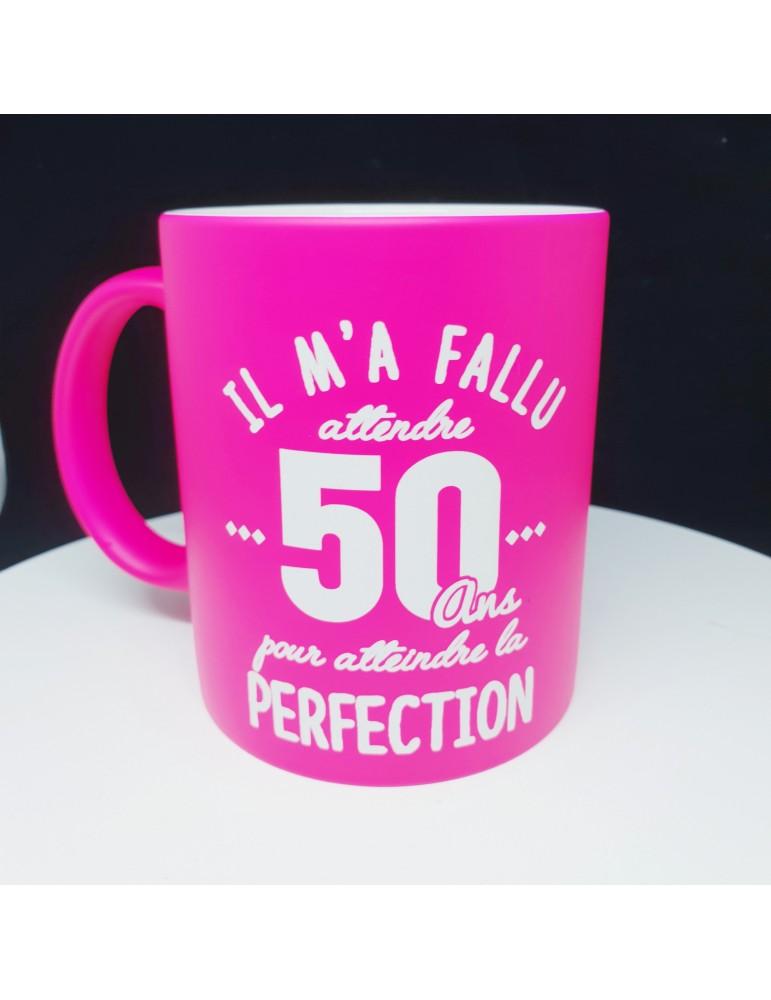 50 Ans Anniversaire Femme