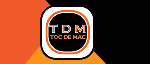 TDM toc de mac